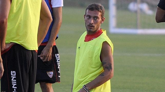 Tiberio Guarente