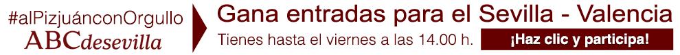 Gana entradas para el Sevilla - Valencia. Entra y participa