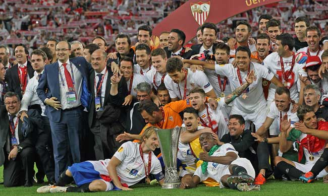 Foto Final Uefa