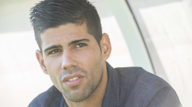Juanfran estuvo en el Betis la temporada pasada