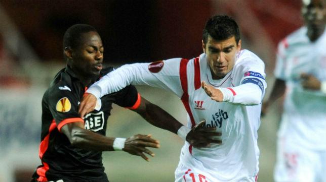 Reyes volverá a tener protagonismo en el Sevilla FC