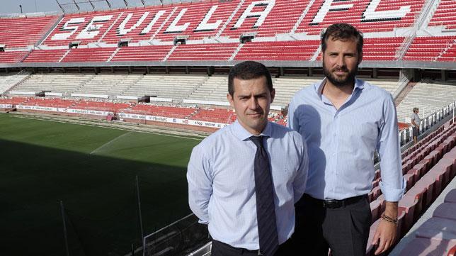 santiago balbontn vamos a tener un estadio de champions