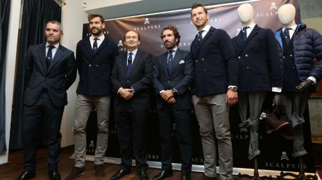 De La Marca Presenta Sevilla Su Orgullo El Ropa Calle Scalpers 76aqx