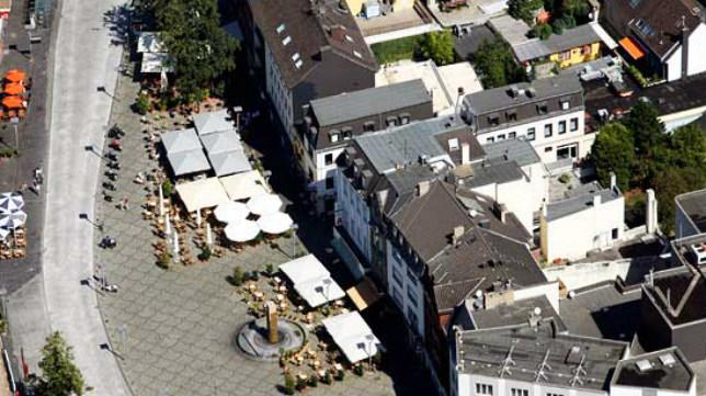 el alter markt y el borussia park preparados para 465. Black Bedroom Furniture Sets. Home Design Ideas