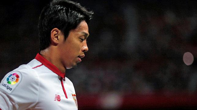 Kiyotake (foto: Reuters)