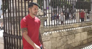 Vitolo (foto: Jesús Spinola)