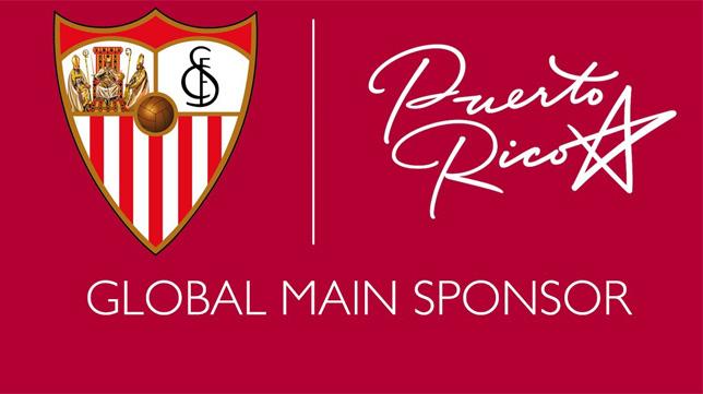 Imagen del acuerdo entre el Sevilla y CTPR (Foto: SFC)