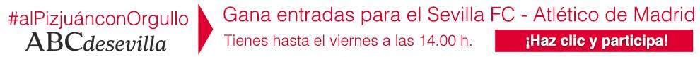 Entra y gana cuatro entradas doble para el Sevilla FC - At. de Madrid