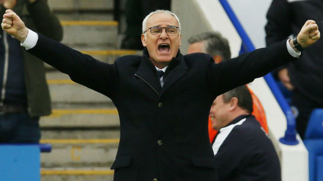 Ranieri no encuentra la fórmula