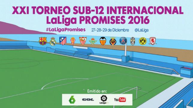 liga promises
