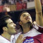 Maresca y Antonio Puerta