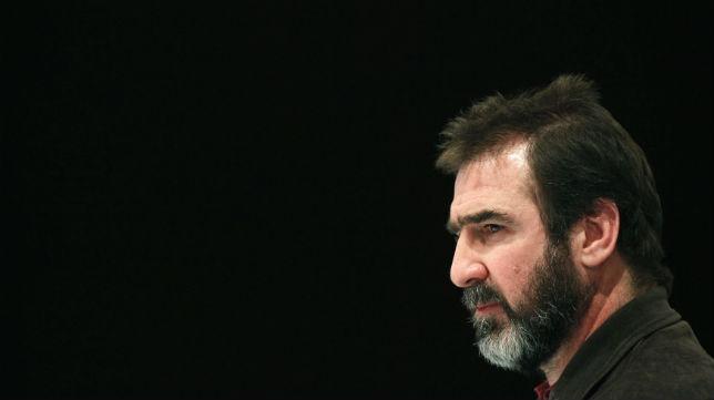 Eric Cantona (Foto: Reuters)