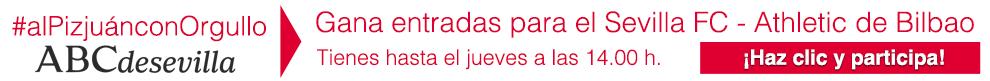 Sorteo de entradas para el Sevilla FC - Ath. Bilbao
