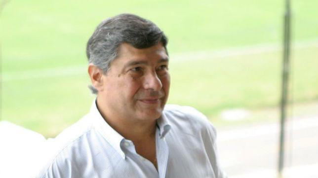 Guillermo Raed es vicepresidente de la AFA