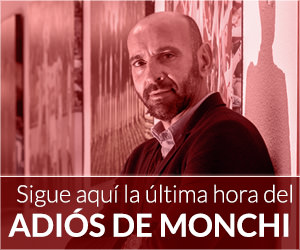 Marcha de Monchi, el verdadero arquitecto del Sevilla FC. Sigue aquí todas las noticias e imágenes
