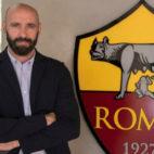 Monchi ya es oficialmente nuevo director deportivo de la Roma (Foto: AS Roma)