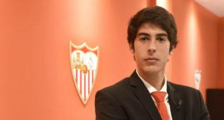 Carlos Fernández. Foto: SFC
