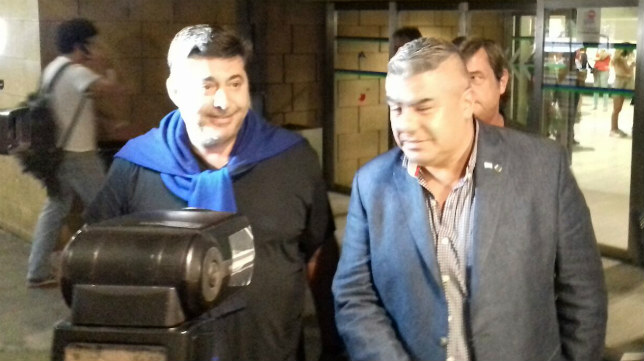 Tapia y Angelici
