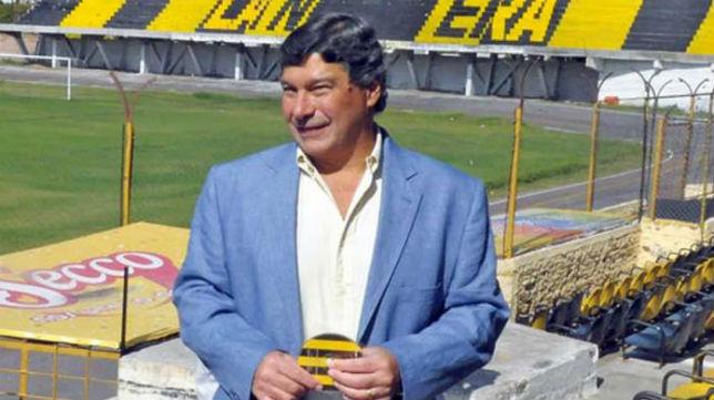 Guillermo Raed, vicepresidente de la AFA