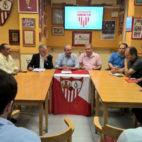 Asamblea de Accionistas Unidos (Foto: @VozSevillismo)