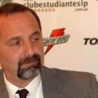 Rubén Filipas, expresidente de Estudiantes