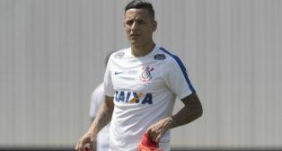 Guilherme Arana, jugador del Corinthians