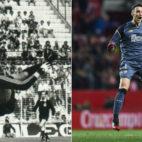 Superpaco llegó a jugar con el Sevilla 251 partidos; Sergio Rico lleva 129