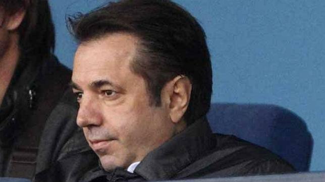 Fali Ramadani es el agente de Jovetic