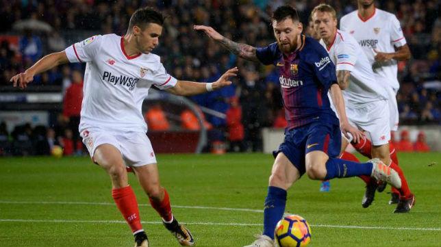 Antiviolencia declara de alto riesgo la final de Copa del Rey entre el Sevilla y el Barcelona