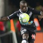 Youssouf Sabaly, jugador del Girondins de Burdeos