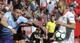 Pizarro volvió a jugar como titular