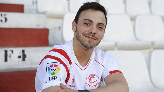 Josué Brachi (SFC)