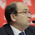 José Castro anuncia la destitución de Óscar Arias (Raúl Doblado)