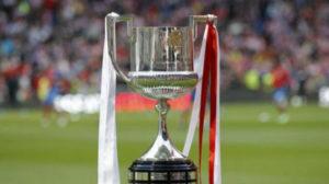 Final Copa del Rey 2018 Sevilla - Barcelona
