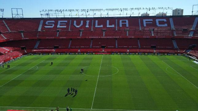 Previa Sevilla FC- Villarreal