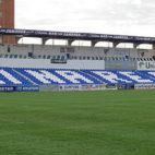 Estadio Municipal de Linarejos