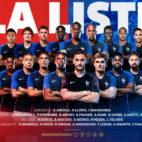 Lista de Francia con Nzonzi entre los 23 mundialistas