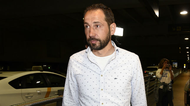 Pablo Machín