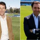 Ramón Planes y Felipe Miñambres