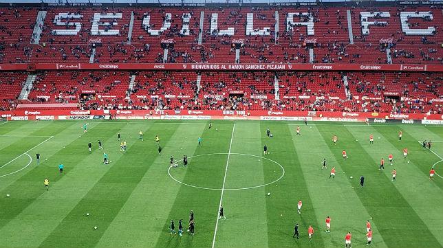 Previo Sevilla FC- Real Madrid