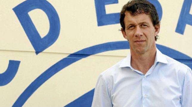 Ramón Planes reconoció que la conversación con su presidente, Ámgel Torres, le hizo meditar sobre su decisión