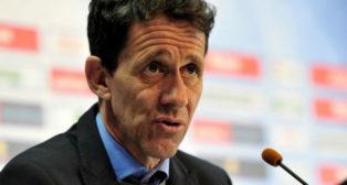 Ramón Planes, en una rueda de prensa (Foto: EFE)