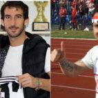 Añete y Luque, en Azerbayán y Hungría, respectivamente