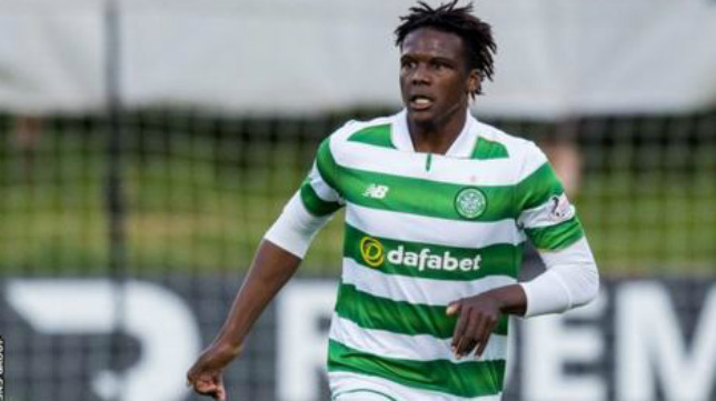 Boyata, defensa del Celtic