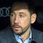 Pablo Machín, entrenador del Sevilla