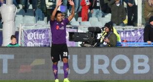 Muriel pide perdón tras su gol a la Sampdoria