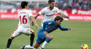 Horario y dónde ver el Atlético Sevilla