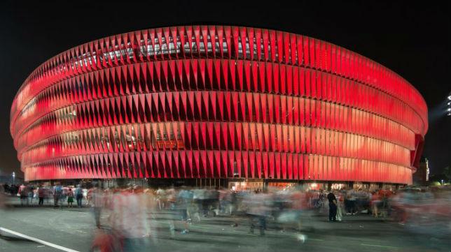 Hoy (Copa) y el domingo (LaLiga) jugará el Sevilla en San Mamés