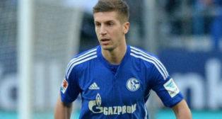 Matija Nastasic, jugador del Schalke 04