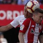 Resultado Sevilla Athletic (Foto: Manuel Gómez).